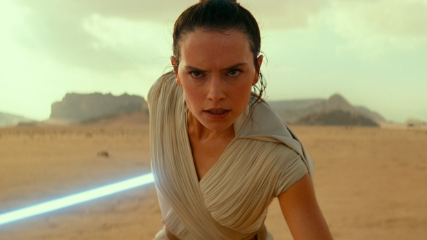 J.J. Abrams Tells 'The Rise of Skywalker' Critics That