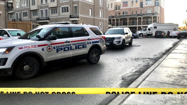 Toronto rap artist dead after shooting in north Oshawa