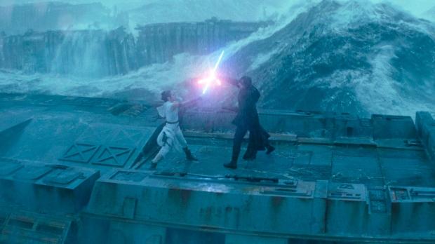 'Skywalker' rises again; 'Little Women' go big at box office - CP24 Toronto's Breaking News