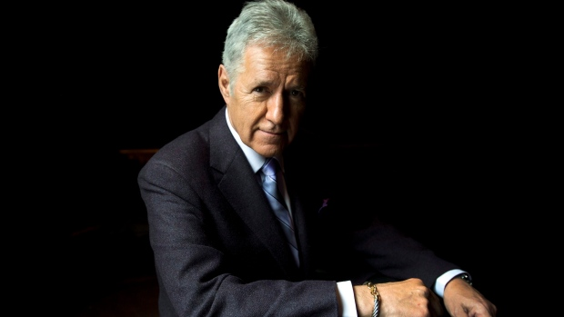 Alex Trebek Has Rehearsed Final