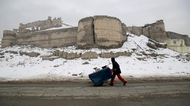Afghanistan,