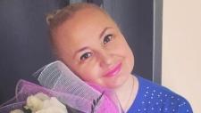 Maryna Kudzianiuk