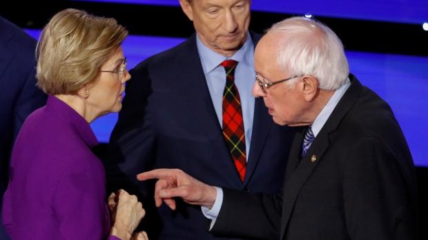 Elizabeth Warren,