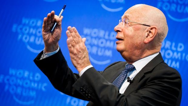 World Economic Forum,