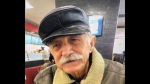 Police are searching for a missing elderly man last seen in Etobicoke on Friday. (Toronto Police Service handout)