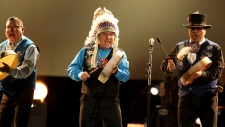 Northern Cree