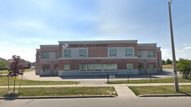 Fossil Hill PS