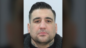 Ricardo Miraballes is facing one count of first-degree murder and is scheduled to appear in court on Monday. (Toronto Police Service handout)