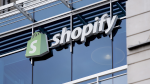The Ottawa headquarters of Canadian e-commerce company Shopify are pictured on Wednesday, May 29, 2019. (Justin Tang / THE CANADIAN PRESS)