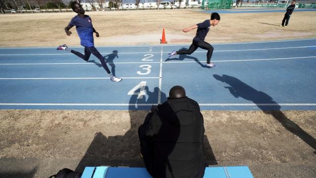 Tokyo Olympics have no 'Plan B' for coronavirus, organizers say