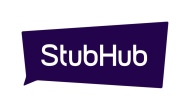 The StubHub logo is seen in this undated handout photo. StubHub Canada Ltd. and StubHub Inc. will pay a $1.3 million penalty for making misleading pricing claims and will ensure all costs for Canadian events it sells tickets to are posted with their mandatory fees. THE CANADIAN PRESS/HO, StubHub