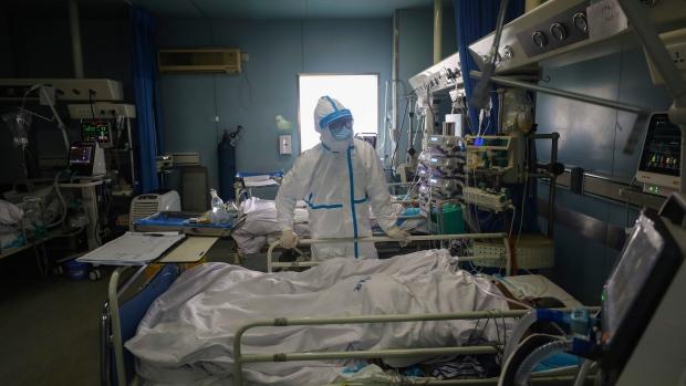 China coronavirus toll increases to 1380