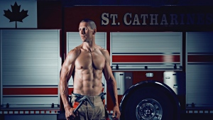 St. Catharines Fire Department