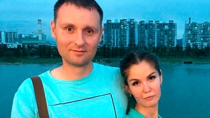 Mikhail Popov, Yelena