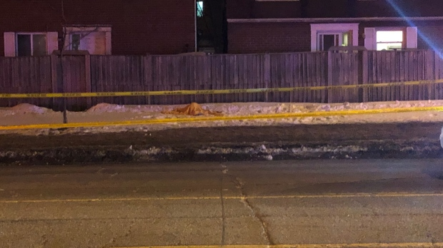 Police investigating after person pronounced dead in Scarborough