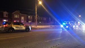 Scarborough homicide