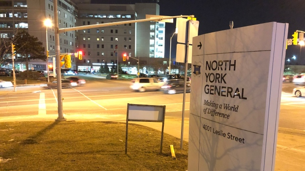 A woman who travelled to Canada from China on Feb. 21 went to North York General Hospital with intermittent cough. On Sunday, Ontario health officials confirm she tested positive for the novel coronavirus.