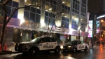 Emergency crews responded to 277 Victoria Street East, east of Yonge and Dundas, for a medical call on Wednesday, Feb. 26, 2020