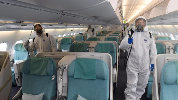 COVID-19: Canadian companies demand employees who have traveled to self-quarantine