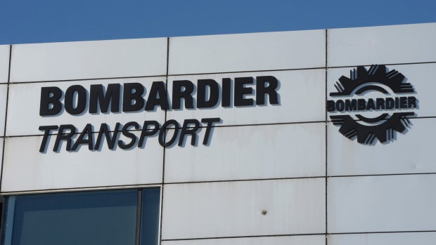 Bombardier investigating report it sourced parts built by Uighur prisoners in China