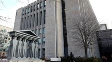 Ontario Superior Court building