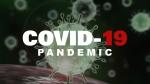 COVID-19 CP24 Live Stream