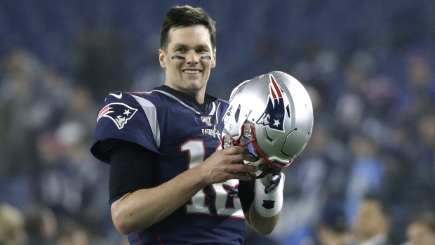 Tom Brady 'expected' to sign with Tampa Bay Buccaneers