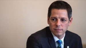 Mayor Brian Bowman. (File image)
