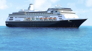 Holland America Line's ship, The Zaandam, is pictured above. (Photo: www.hollandamerica.com)