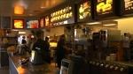 McDonald's, Hamilton,
