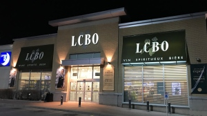 An employee at a LCBO store at 1115 Lodestar Road, near Allen and Rimrock roads, tested positive for COVID-19.