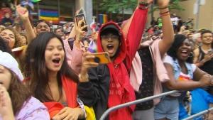 parade, Pride