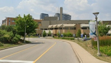 Credit Valley Hospital