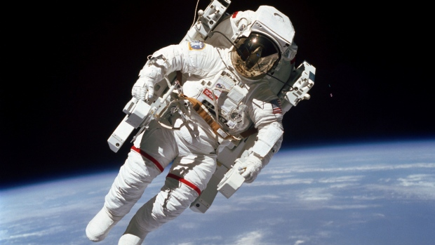 More than 12,000 apply for NASA's next astronaut class