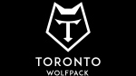 The Toronto Wolfpack logo is seen in this undated handout photo. The Toronto Wolfpack have laid off their Canadian staff — 12 full-time employees — until the Super League resumes play in the wake of the COVID-19 outbreak. THE CANADIAN PRESS/HO, Toronto Wolfpack