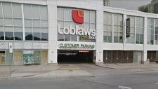Loblaws, St. Clair