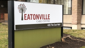 Eatonville Care Centre