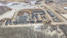 Fort McMurray,