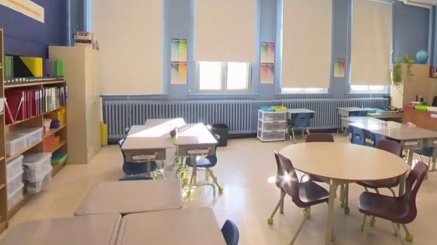 Still no timeline for reopening B.C. schools