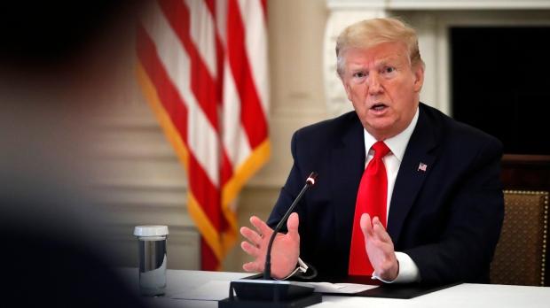 President Trump says he plans to visit Arizona next week