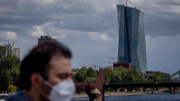 European economy suffers record drop amid pandemic