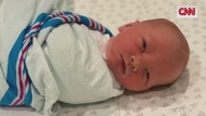 CNN's Anderson Cooper becomes a father