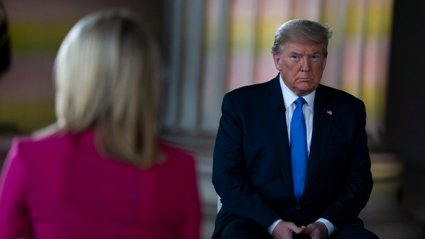 Trump says coronavirus crisis is 'worse' than Pearl Harbor, 9/11 attacks