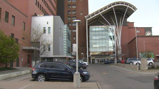 New coronavirus outbreak declared at Toronto Western Hospital with 8 cases