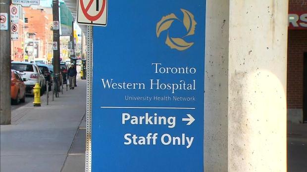 Toronto Western Hospital