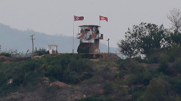 'Enemies remain enemies': N Korea hits out at South, lauds China