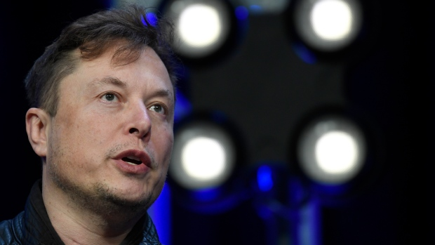 Musk threatens to exit California over virus restrictions - CP24 Toronto's Breaking News
