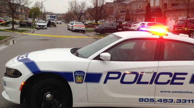 SIU investigating police-involved shooting in Mississauga that left 1 woman injured - CP24 Toronto's Breaking News
