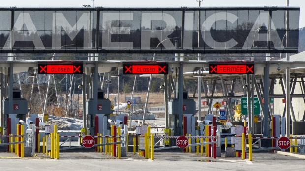 Border measures