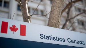 Statistics Canada's offices at Tunny's Pasture in Ottawa are shown on Friday, March 8, 2019. (Justin Tang / THE CANADIAN PRESS)